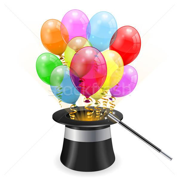 Поздравление с днем рождения для фокусника