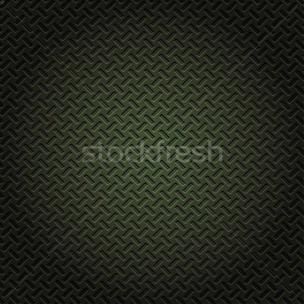 Metal plate Stock photo © -TAlex-