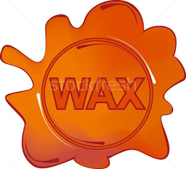 Sealing Wax Stock photo © -TAlex-