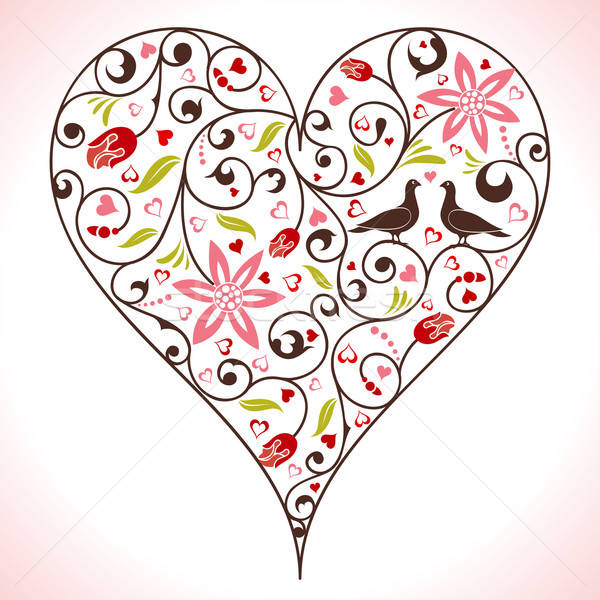 Valentines Day Stock photo © -TAlex-