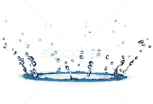 splashes Stock photo © 26kot