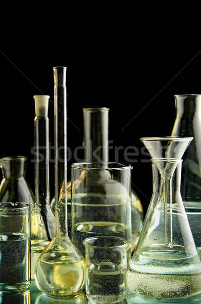 flasks Stock photo © 26kot