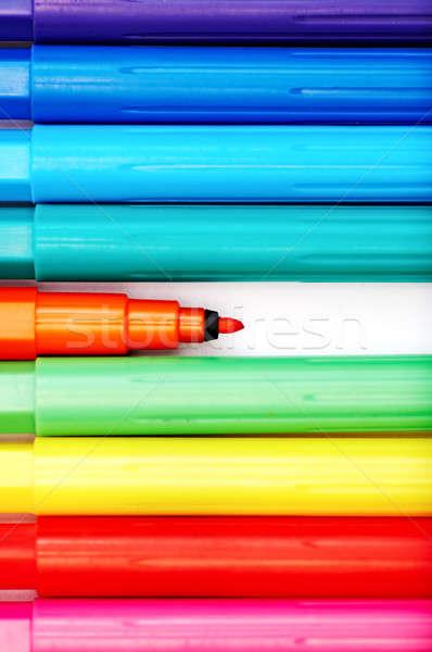 pencil Stock photo © 26kot