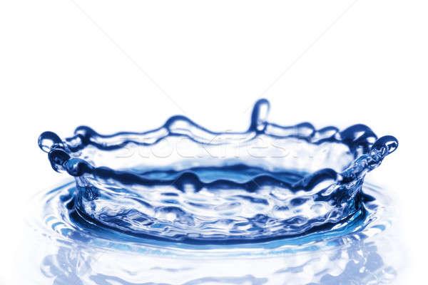 water corona Stock photo © 26kot