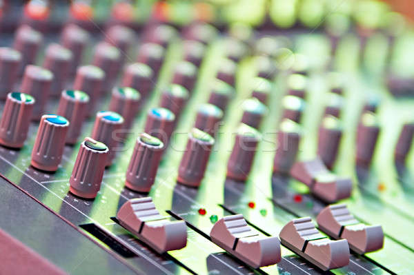 equipment Stock photo © 26kot