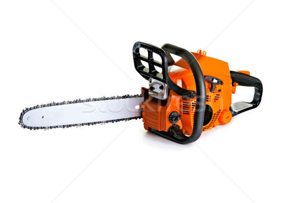 chainsaw Stock photo © 26kot