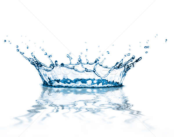 beautiful splash Stock photo © 26kot