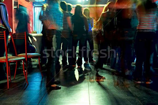 concerto Stock photo © 26kot