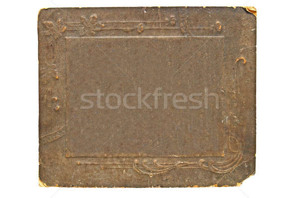 frame Stock photo © 26kot
