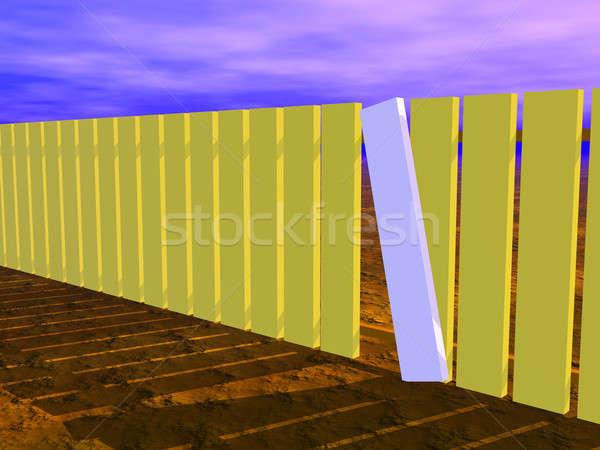 enter Stock photo © 26kot