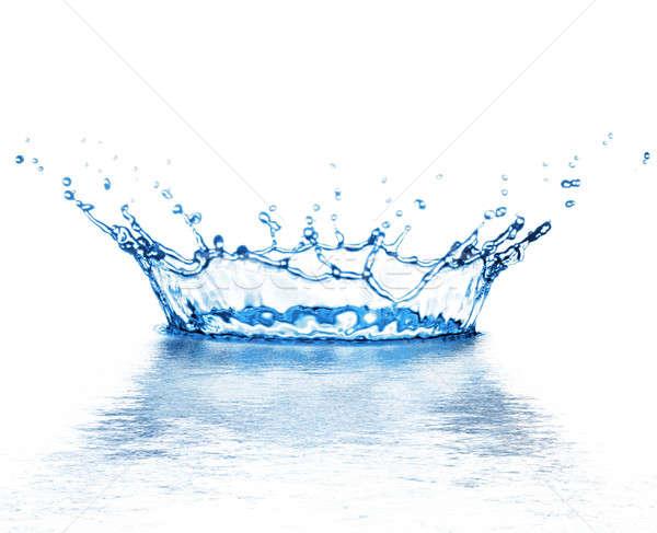 splash Stock photo © 26kot
