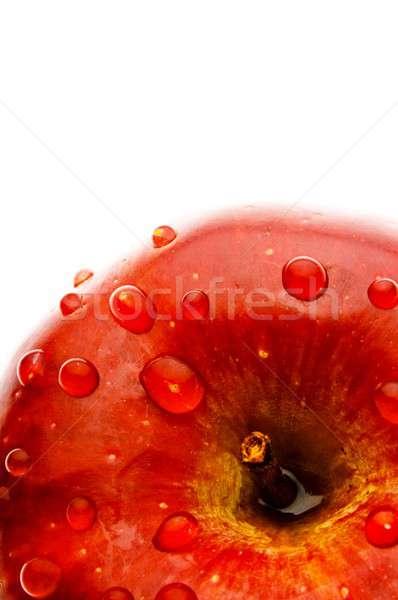 juicy apple Stock photo © 26kot