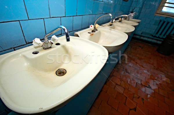 washstand Stock photo © 26kot