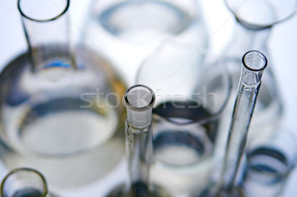 flasks Stock photo © 26kot
