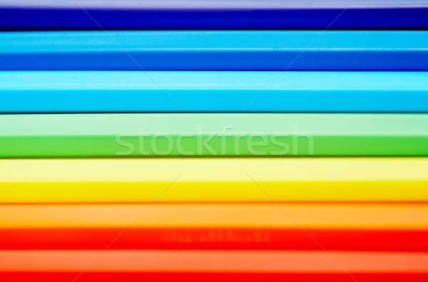 colour pencils Stock photo © 26kot