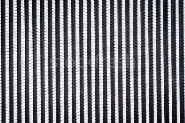 Staal metaal repetitieve bouw abstract achtergrond Stockfoto © 2Design