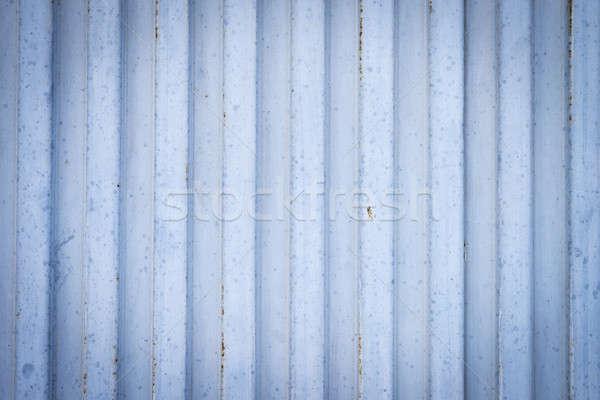 çelik Metal tekrarlayan inşaat soyut arka plan Stok fotoğraf © 2Design