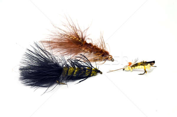Fishing Lures Stock photo © 2tun