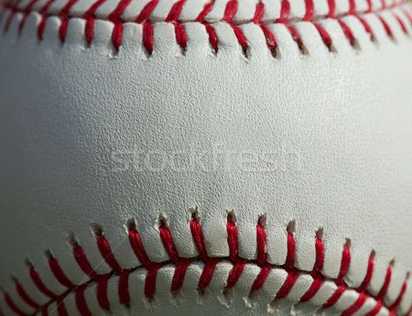 野球 マクロ ルーム コピー ストックフォト © 33ft