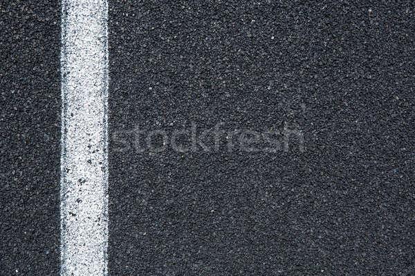 を実行して トラック 表面 スポーツ ストックフォト © 33ft