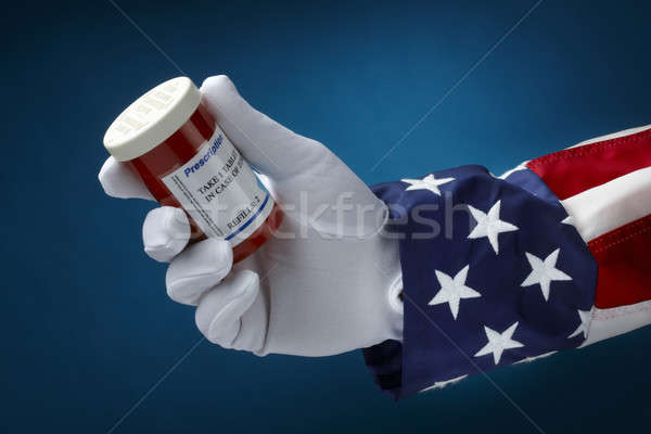 Government Health Plan Stock photo © 350jb