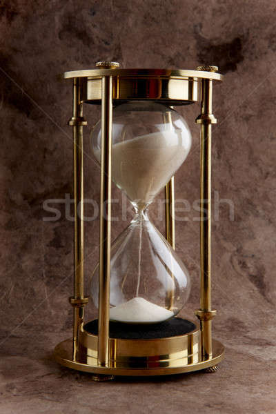 Hourglass Stock photo © 350jb