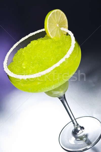Classico cocktail diverso colorato sfondi party Foto d'archivio © 3523studio