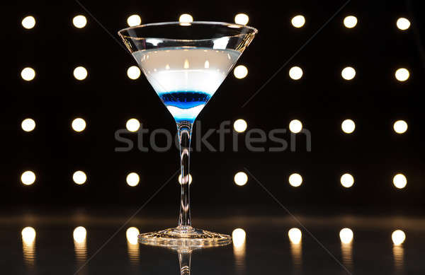 vodka martini  Stock photo © 3523studio