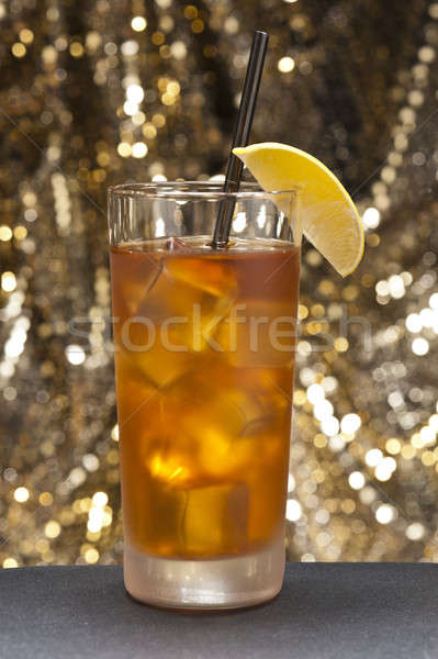 Long Island Iced tea Stock photo © 3523studio
