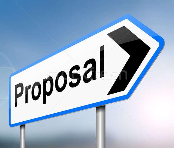 提案 実例 にログイン ビジネス 運動 コンセプト ストックフォト © 72soul