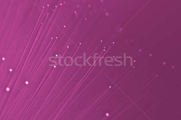 Pink global communications Stock photo © 72soul