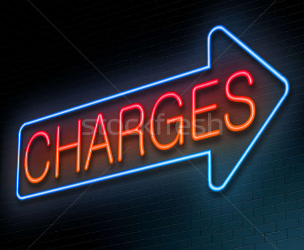 Charges concept. Stock photo © 72soul