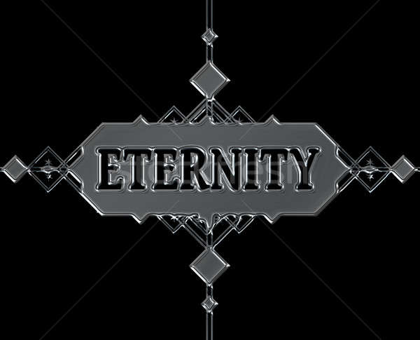 Eternity concept. Stock photo © 72soul