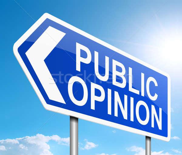 公共 意見 実例 にログイン 背景 グラフィック ストックフォト © 72soul