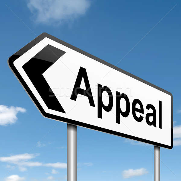 Appeal concept. Stock photo © 72soul