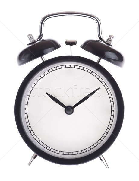 Alarm clock without dial Stock photo © a2bb5s