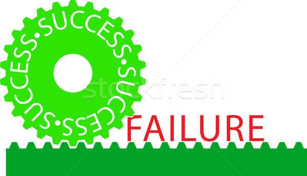 Success Stock photo © a2bb5s