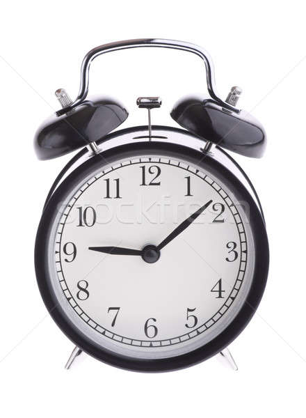 Alarm clock Stock photo © a2bb5s
