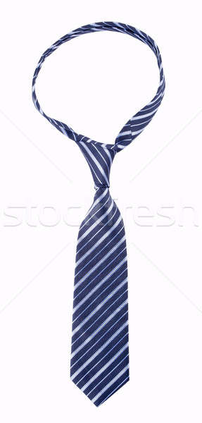 Knotted tie Stock photo © a2bb5s