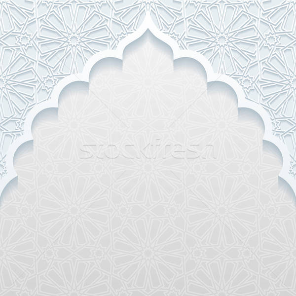 аннотация традиционный орнамент текстуры фон ретро Сток-фото © AbsentA