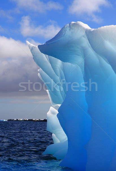 Antarctica Stock photo © AchimHB