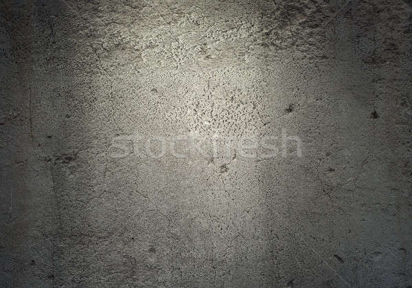 Ciment mur image lieu texte texture Photo stock © adam121