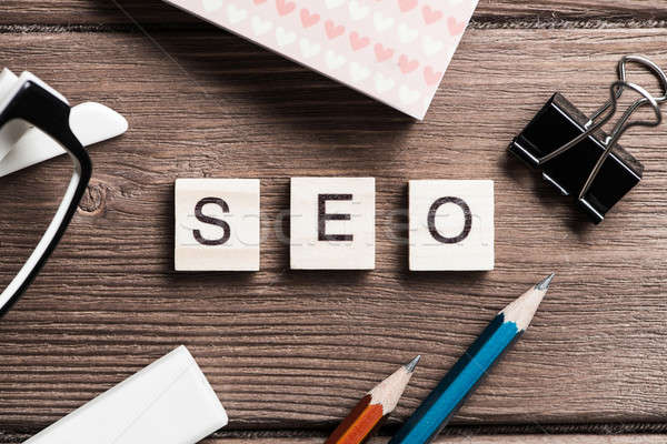 Search engine optimization Stock photo © adam121