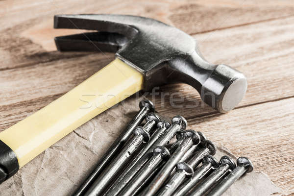 Housing and home repair Stock photo © adam121