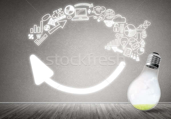 Effective marketing ideas Stock photo © adam121