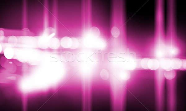 Stage lights Stock photo © adam121