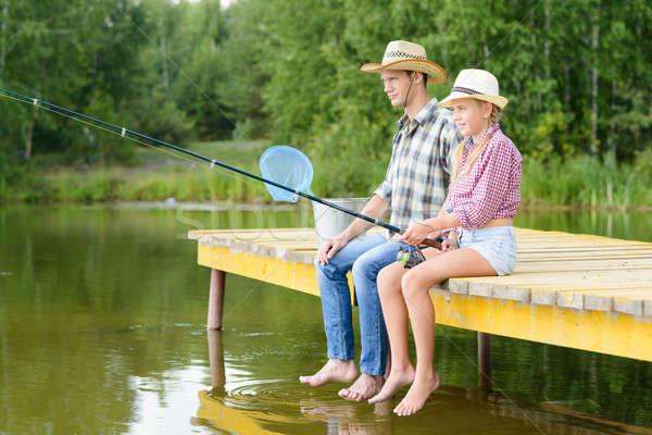 сайты о летней рыбалке