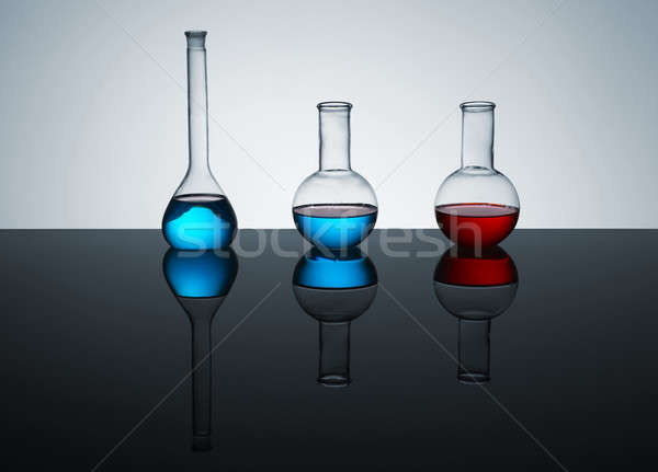 laboratory still-life Stock photo © adam121