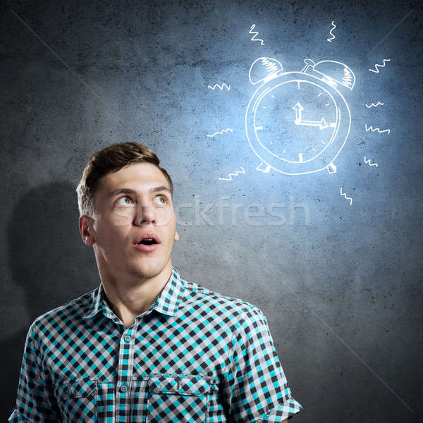 It is high time Stock photo © adam121