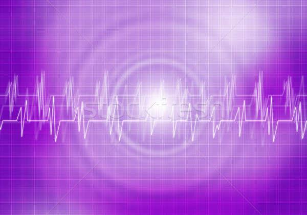 Heart care Stock photo © adam121